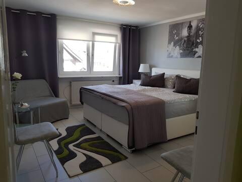 Apartment in Weinsheim / Bad Kreuznach