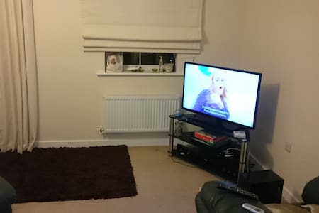 Cosy, comfortable home - Stockton-on-Tees - House