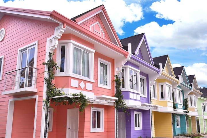 Pontefino Prime Residences, Batangas Staycation