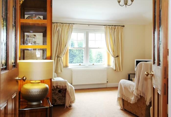 Belle Vue -  an inviting apartment is a fantastic home away from home