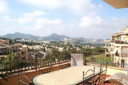 Las Terrazas Executive Apartment - Cartagena
