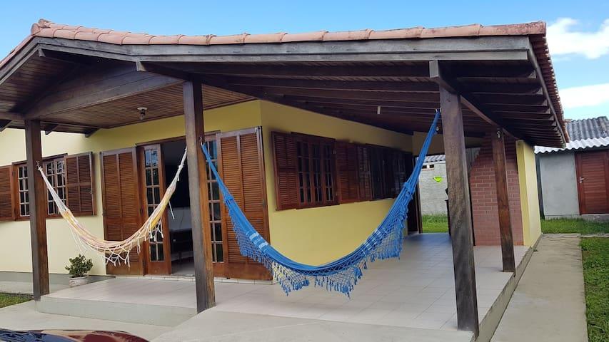 Casa na Praia Grande /SC