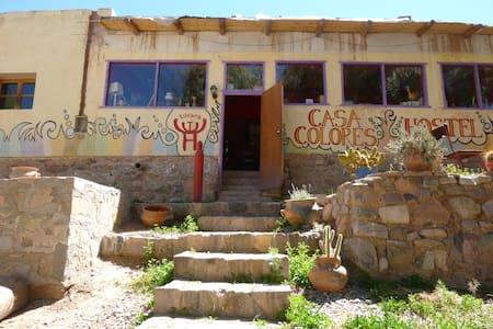 Casa Colores Hostel - Tilcara