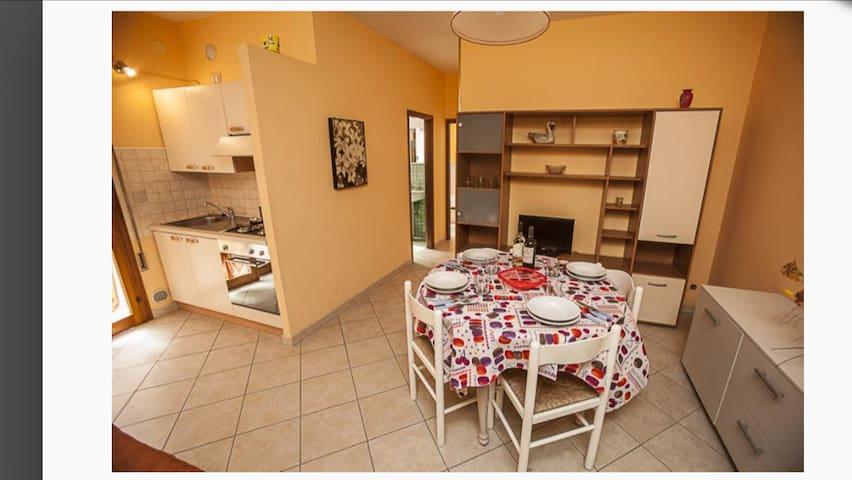 Casa Rosolina laguna Venezia - Rosolina Mare - Apartment