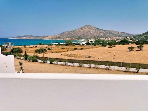 Agiassos Naxos Apartments 2