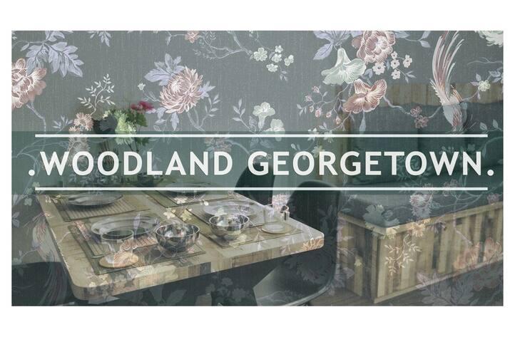Woodland Georgetown Apartment For Rent - จอรจ์ทาวน์ - อพาร์ทเมนท์