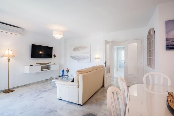 Apartamento Atalaya Golf Marbella