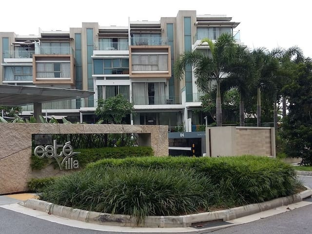 Luxury Villa 5lvl+5Rm+bathrm(Long Term) - Singapore - Villa