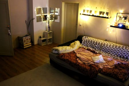 Cozy apartment in Ostrava - Ostrava - Flat