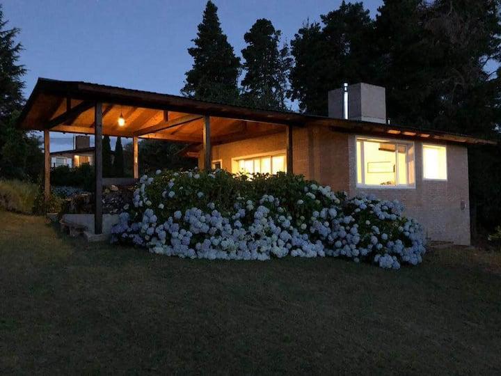 """Casa en Villa Berna """" laval d' yeu"""""""
