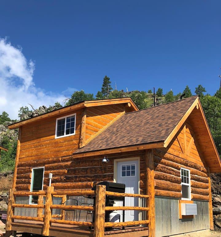 Big Mountain Cabins - Cabin #3 - Sleeps 2 to 6