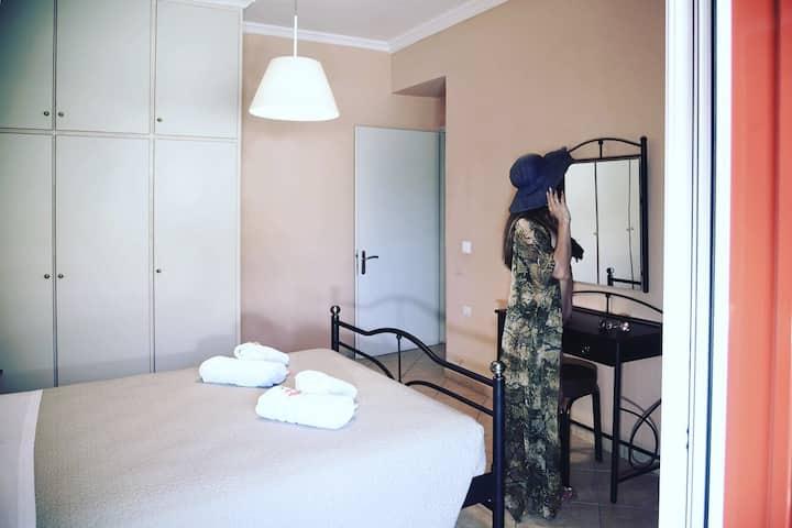 Spyridoyla apartments 9 (2 bedroom apartment)