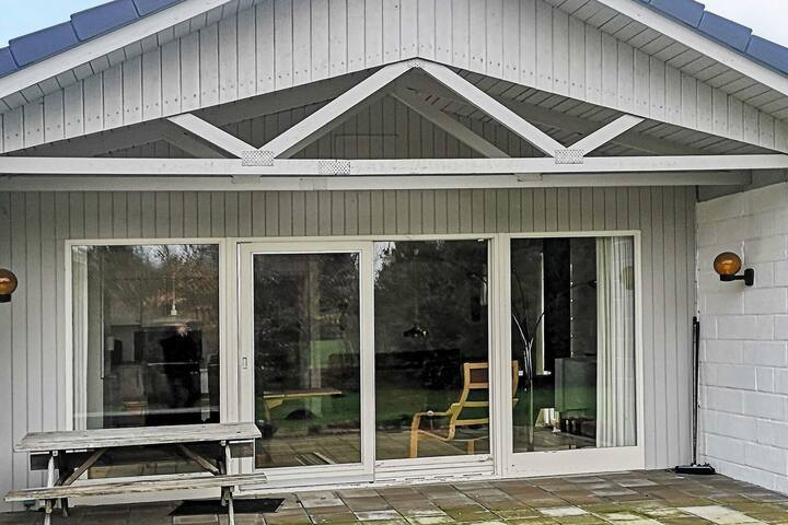 6 person holiday home in Herning