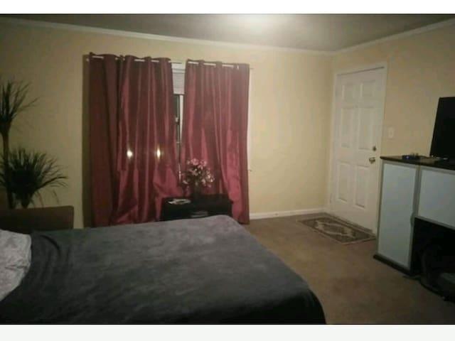 Luxury Layover Lair - Atlanta - Apartament