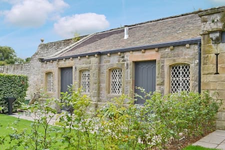 Button Cottage, Alnwick