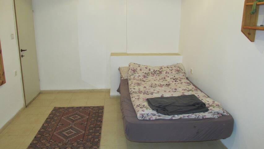 Schifra's place - Haifa - Hus