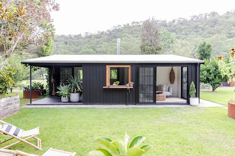 The Growers Cottage, Lower Mangrove NSW