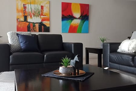 2 Bedroom apartment Parramatta