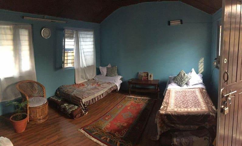 Karma Tibetan Home Stay - Pokhara - House