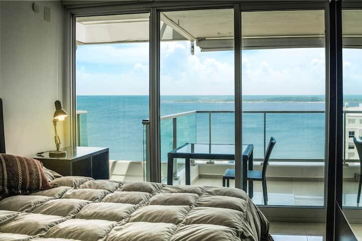 Apartamento de Lujo a 100 metros de la playa