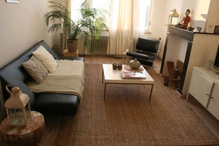 Charmant appartement - Antwerpen - Apartment
