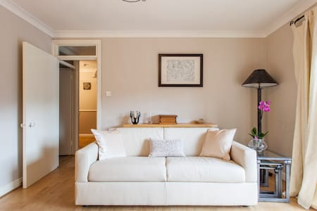 A little gem in the heart of Dublin - Dublin - Apartment