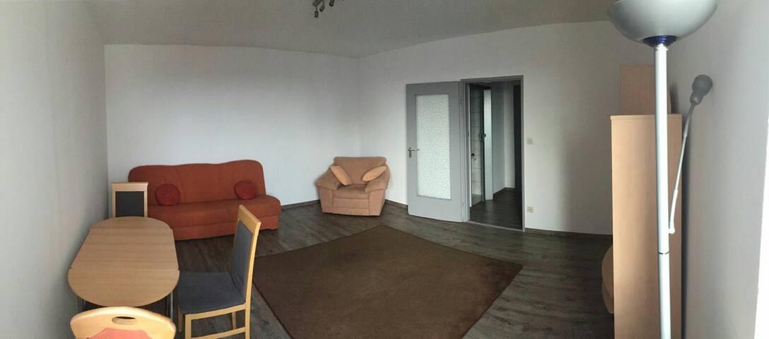 Appartement Erlangen Bruck - Erlangen