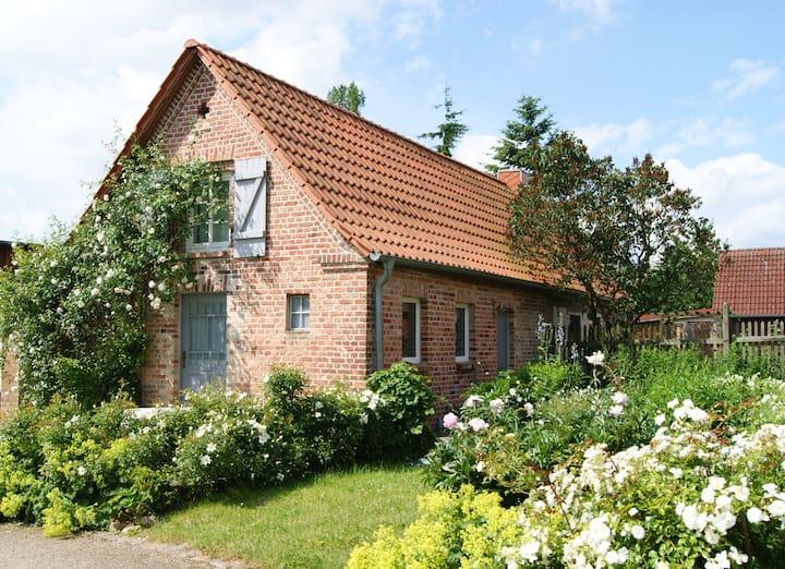 Beckmanns Gartenhaus