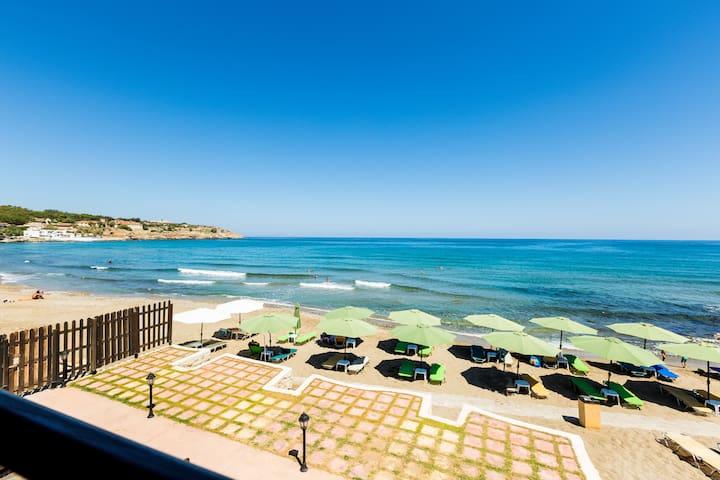 Creta Seafront Residences - Rethymno - วิลล่า