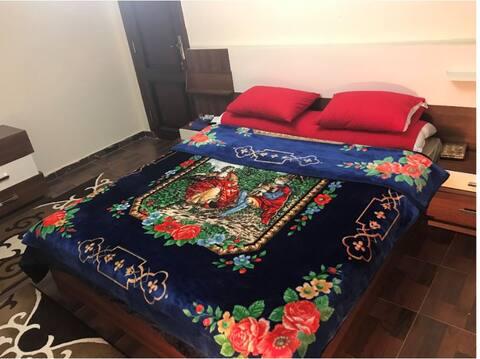 cozy private room in Alexandria