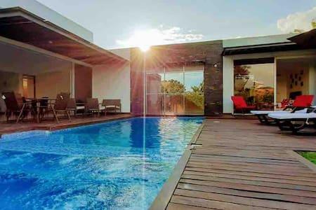 Casa Moderna Luxury Design