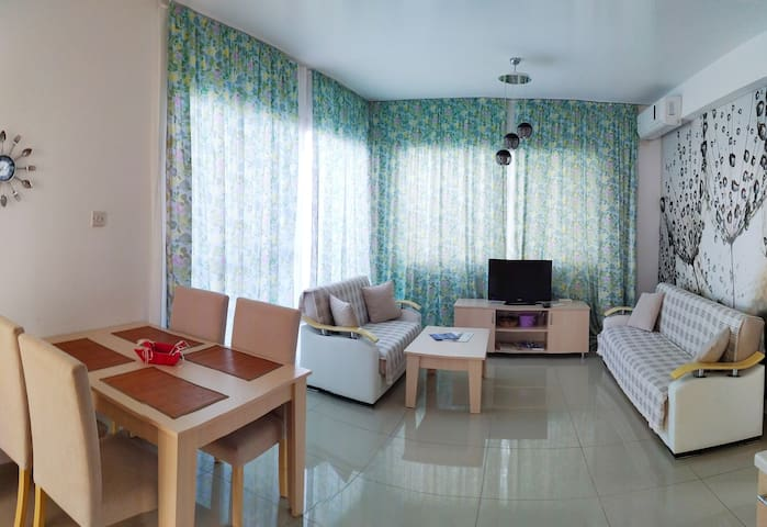 APARTMENT AT THE SEA FOR FAMILY HOLIDAY!