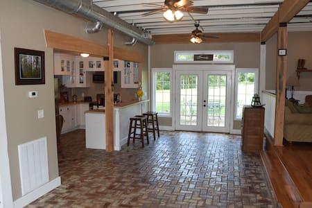 The Barn - House