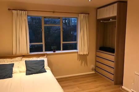 Central London Camden Town Private Apartment - Londres - Pis
