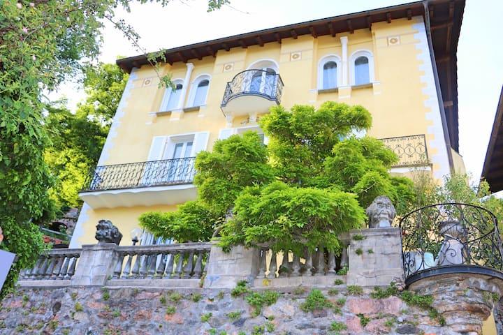 Villa Colombaia - Bellissima Villa a Carona