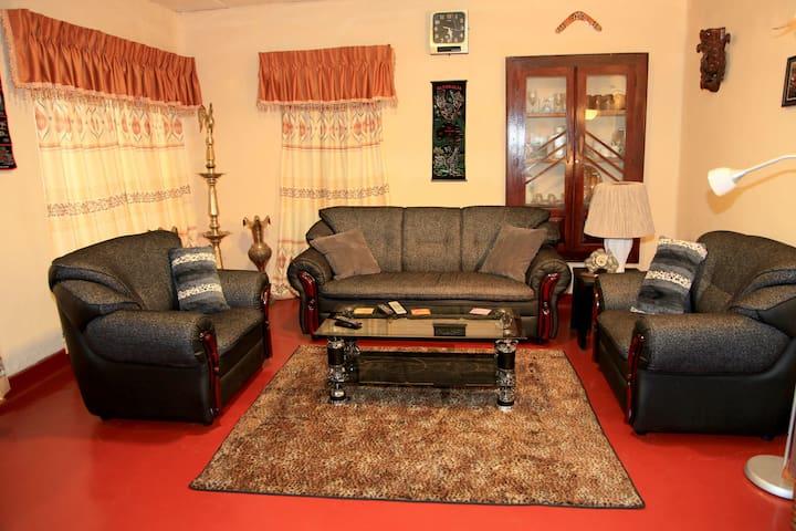 Kent Guest House - 1 - Nuwara Eliya - Gästehaus