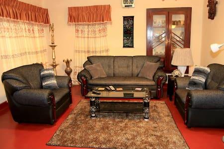 Kent Guest House - 1 - Nuwara Eliya - Gjestehus