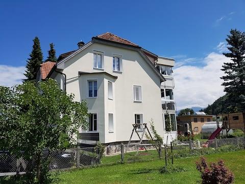 Wohnung in Feldkirch - Jan: nur Geschäftsreisen