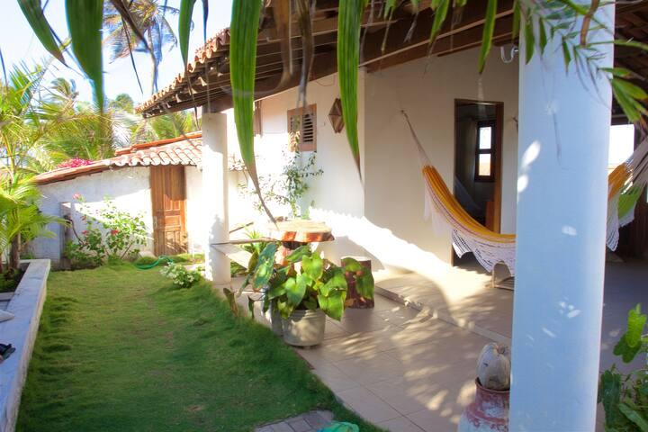 Casinha do Cauipe - Cumbuco - Casa