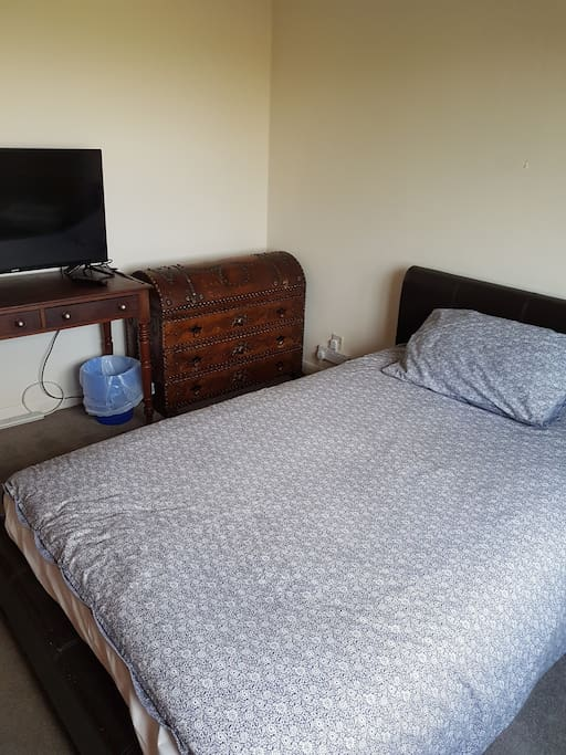 Rooms For Rent At Hawarden Uk