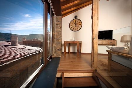Mountain Whisper - Gondramaz - Villa