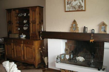 appartement 6 personnes - Saint-Gervais-les-Bains