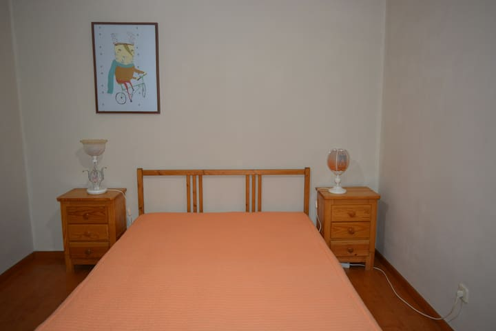 Ana´s Place - Almada - Apartment
