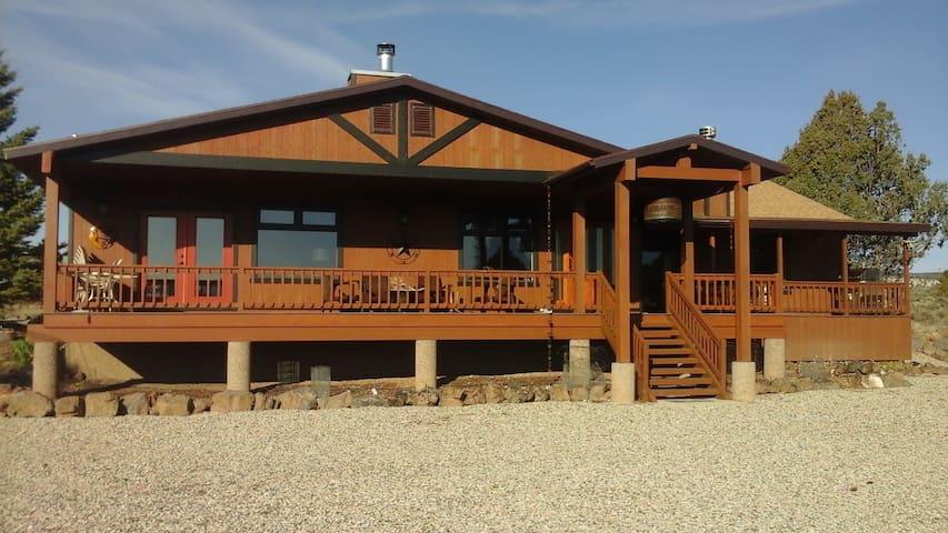 Beautiful Southern Utah Vacation Home - Hatch - Casa