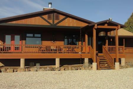 Beautiful Southern Utah Vacation Home - Hatch - Haus