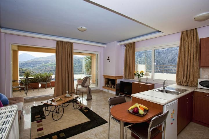 Villa Frati Gorge-Superior Apartment