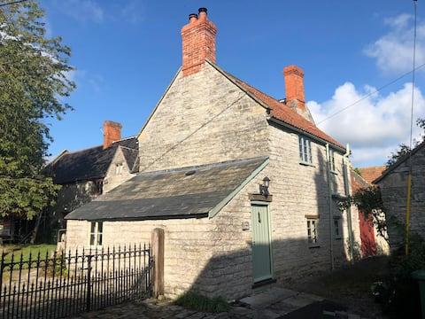 Schönes Ferienhaus im Herzen von Somerset