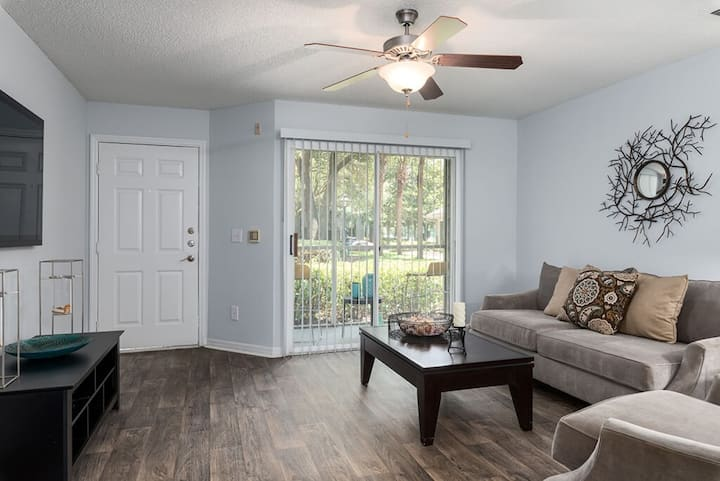 Brilliant apartment home | 1BR in Jacksonville