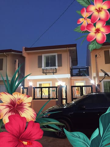 La Perugia - house for rent in Bohol, Philippines