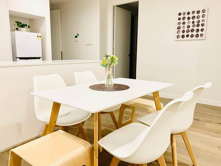 Balwyn Apartment close to CBD